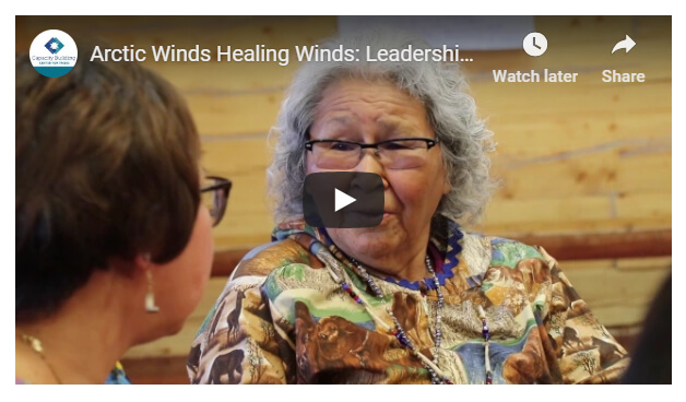 Arctic Winds Healing Winds: Leadership for Results
