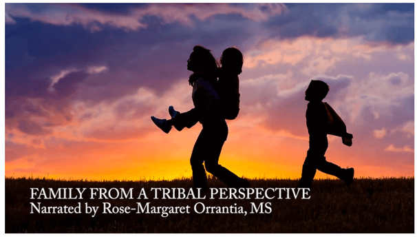 Family from a Tribal Perspective