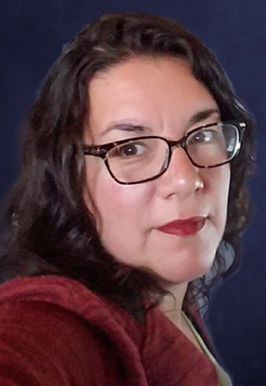 Suzanne Garcia