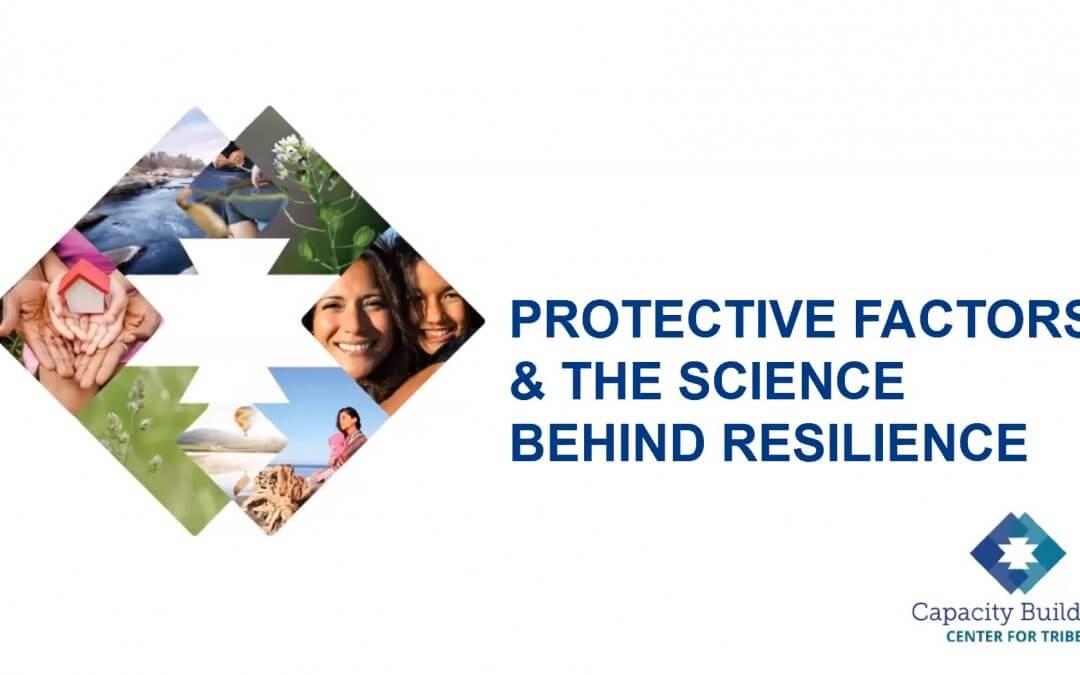 Protective Factors Webinar Cover
