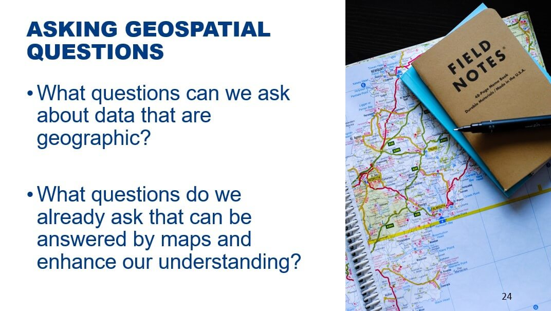 GIS Webinar Cover