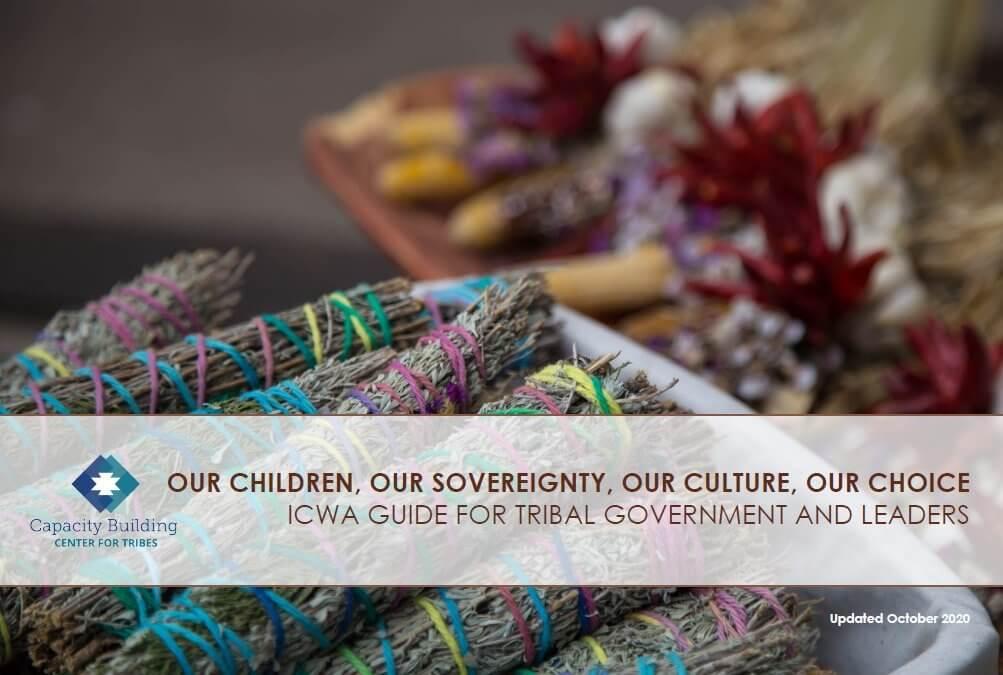 ICWA Guide Cover
