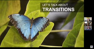Trauma-Informed Practice Strategies to Support Youth Transitions